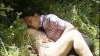 Çiğdem Kocasını Ormanlıkta Aldatıyor
