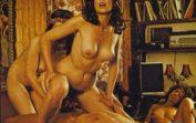 Eş Değiştirme +18 Erotizm Filmi